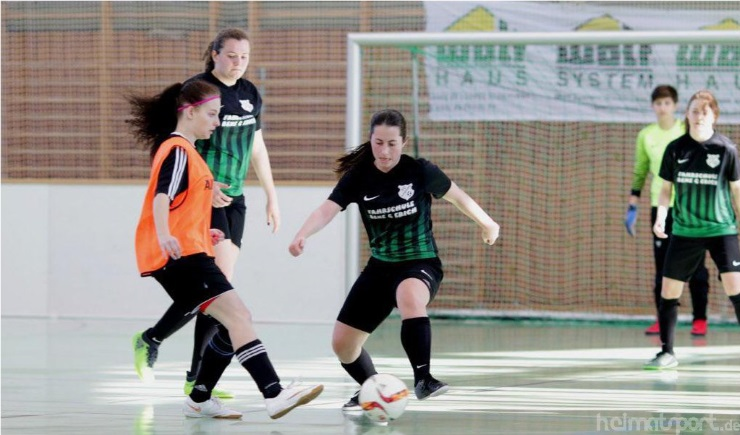 3. Wolf-Ladies-Cup in Osterhofen